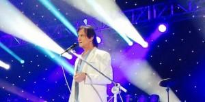 Roberto Carlos inunda de Romanticismo el Coliseo Yucatán