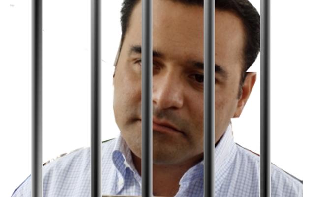 A Renán le espera la justicia: Enrique Alfaro M