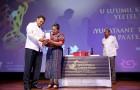 CEPHCIS – UNAM recibirá a Rigoberta Menchú Tum