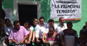 CDI Yucatán inicia proyectos PROIN en beneficio de población indígena