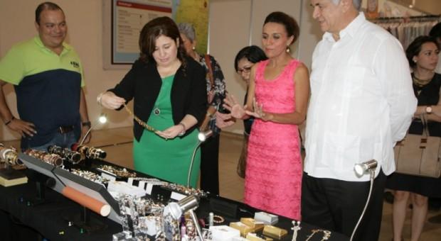 Se realiza Expo Foro Pyme Amees en Centro de Convenciones Yucatán Siglo XXI