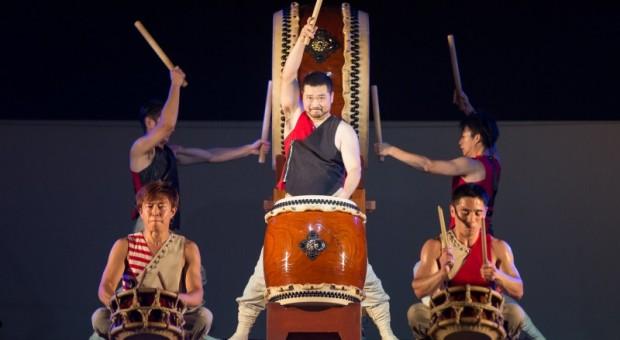 Tokyo Dageki Dan hace vibrar el FICMaya 2014