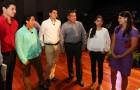 Enfrentan diez jóvenes primera semifinal del Reto Emprendedor 2014