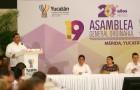 Respeto pleno al trabajo de los medios de comunicación en Yucatán
