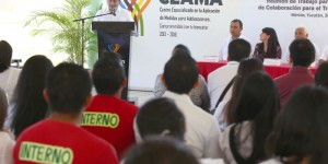 Yucatán referente nacional en reinserción de adolescentes infractores