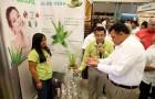 Jóvenes emprendedores comercializan innovadores productos