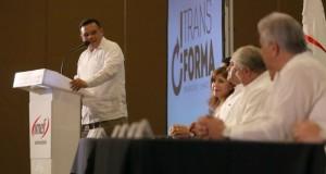 Los jóvenes, capital humano base para la transformación de México: RZB