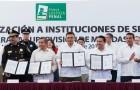 Yucatán, primer estado a nivel nacional en contar con Red Ciudadana vigilante