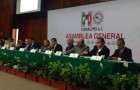 Diputados yucatecos asisten a la asamblea general del CONALPRI