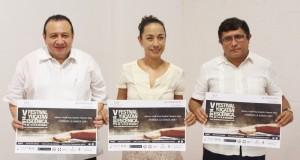 Festival reúne compañías internacionales de danza contemporánea