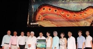 Certamen de piano rumbo a consolidación internacional