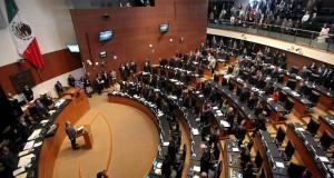 Senado aprueba en lo general Ley de Ingresos