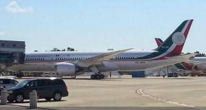 Escándalo por el avión que Calderón autorizó comprar