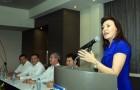 Rinde segundo informe de actividades la Dip. Fed. Beatriz Zavala