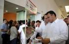 Gobernador RZB anunció primera entrega de la Tarjeta del Bienestar Social