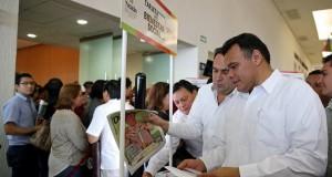 Se viene intensa promoción turística de Yucatán