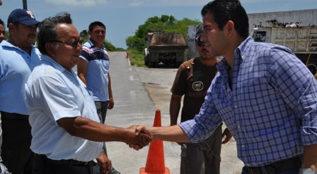"""Javier Osante Solis, en """"la entrevista con Mi Punto de Vista"""""""
