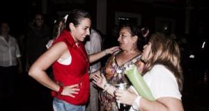 """Jessica Saiden en: """"la entrevista con Mi Punto de Vista""""."""