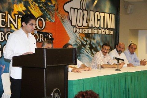 Confesiones prematuras, por José Miguel Rosado Pat