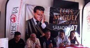 Coliseo Yucatán celebrará su primer aniversario con Luis Miguel