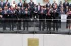 Termina exitoso encuentro para consolidar el Federalismo en México