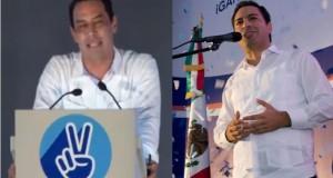 """PAN en Mérida se declara listo para la """"madrina"""" interna"""