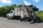 Denuncian pepena de empresa recolectora de basura: Pamplona