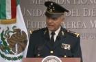 Todo militar debe garantizar los derechos humanos: Salvador Cienfuegos