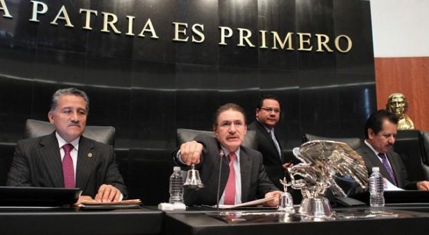 Improcedente desaparición de poderes en Guerrero como pide el PAN: Senado