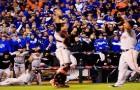 Gigantes de SF ganan la Serie Mundial de Beisbol