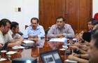Gobierno de Yucatán monitorea inestabilidad atmosférica, sin amenazas