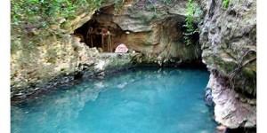 Parque Xcaret recibe tradición maya de artesanos yucatecos