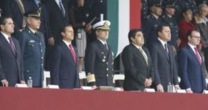 Miguel Barbosa hace un llamado a la unidad nacional