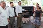 Apuesta Gobierno de Yucatán por fortalecimiento de capital humano