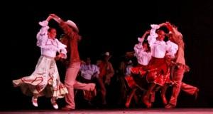 Concluye VII edición del Festival Danza Llanera