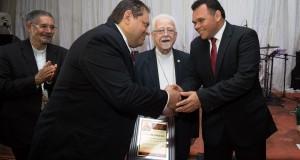 Principios y valores de todos construyen el bienestar de Yucatán: RZB