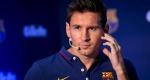 Messi quiere toda su vida en el Barcelona