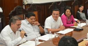 Disfuncionalidad administrativa en @AyuntaMerida : Enrique Alfaro M