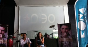 Laura Pausini llega al Coliseo Yucatan con sus grandes éxitos
