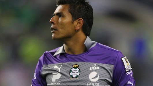Oswaldo Sánchez le dice adiós al futbol