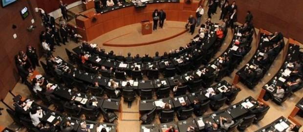 Pide Senado a congresos locales garantizar igualdad de género en candidaturas