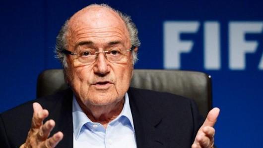 Blatter pide a Federaciones que todo este tranquilo para las elecciones