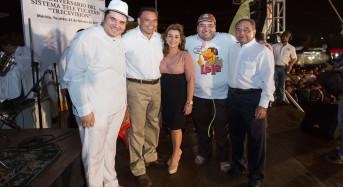 Trecevisión celebra 45 años de servir al pueblo de Yucatán