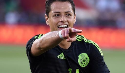 México afronta con bajas amistoso contra Paraguay