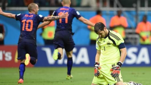 España luchará contra sus fantasmas en el amistoso contra Holanda