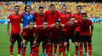 El Tri regresa a la actividad con miras a Copas Oro y América