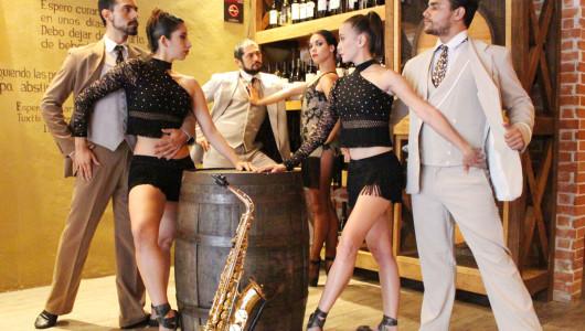 """Jazz y tango inundarán el teatro """"Armando Manzanero"""""""