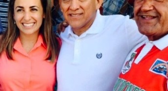 José Cortés declinaría a favor de Jessi Saiden en Progreso