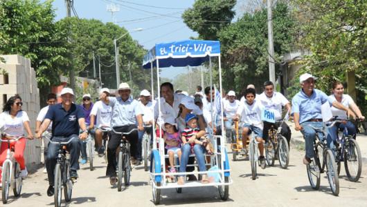 Mérida, capital regional de la movilidad urbana sostenible: Mauricio Vila