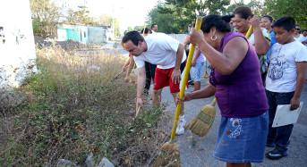 MERIDA 2015: las actividades de los candidatos